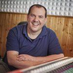 Mathias Gronert im EGOTON-Studio