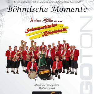 Böhmische Momente - Polka von Mathias Gronert