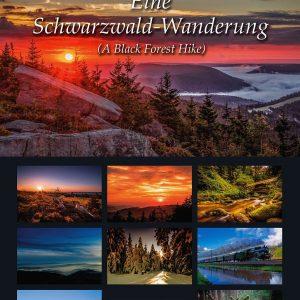 Eine Schwarzwald-Wanderung, Tongemälde für sinf. Blasorchester von Mathias Gronert