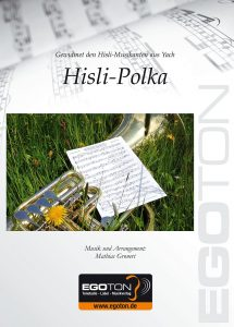 Hisli-Polka von Mathias Gronert