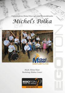 """""""Michael's Polka"""" von Michael Maier"""