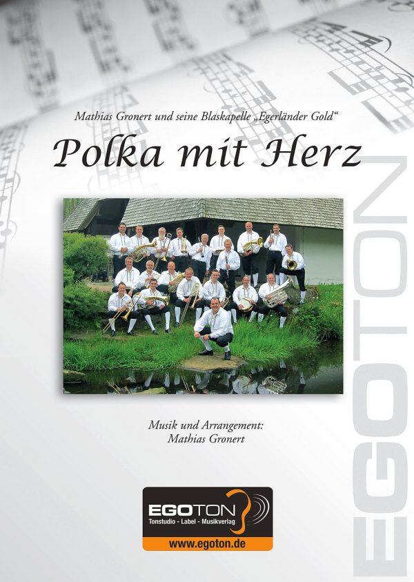 Polka mit Herz von Mathias Gronert