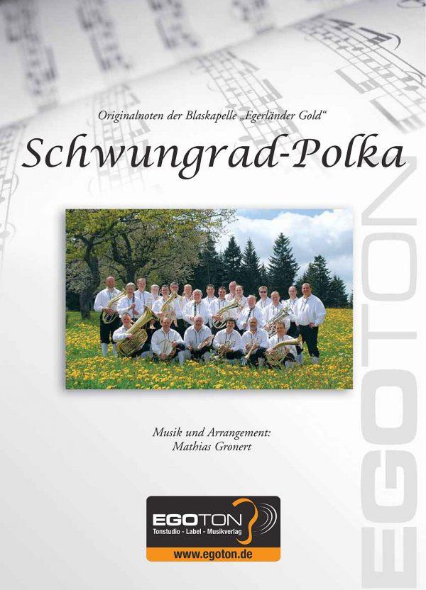 Schwungrad-Polka von Mathias Gronert