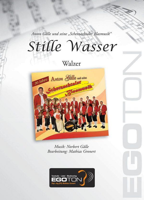 Stille Wasser, Walzer von Norbert Gälle