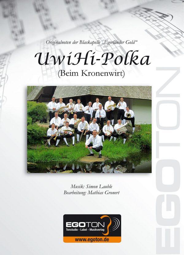 UwiHi-Polka von Simon Lauble